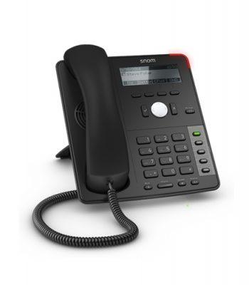 Snom D715 Basic Phone