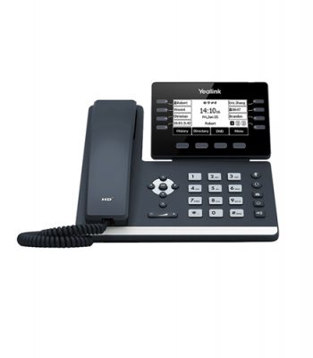 Wireless Yealink T53W Phone
