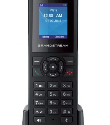Grandstream wirelesss dect phone GRDP720