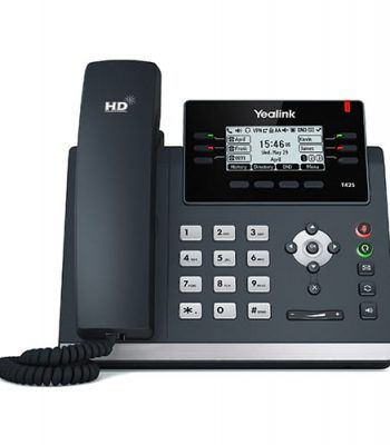 Yealink Advanced t42s SIP Phone
